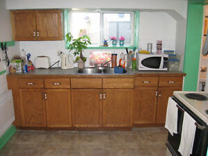 Heated 2 Bedroom APT In Timmins