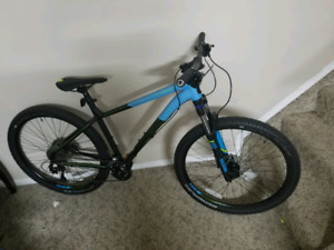 Norco charger bike