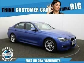 image for 2018 BMW 3 Series 330E M SPORT Auto Saloon Automatic