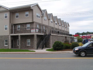 Quiet 3BR 2 Level Units- Across from Governors Hall- 2 Remaining