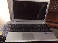 Samsung RV515 laptop