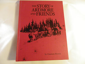 The Story of Armore and Friends-Local History
