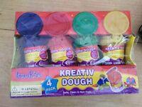 Kreativ dough
