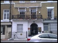 ( W1H - Marylebone - Edgware Road ) Office Space to Let - All inclusive Prices - No agency Fees