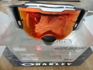 NEW Oakley Front Line Mix - Prizm MX
