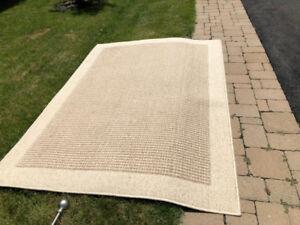 Carpet- Tapis ......5 X 7