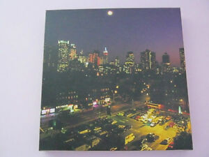 ****MODERN  SKYLINE / CITY SCAPE ART PICTURES****$10 EACH Stratford Kitchener Area image 2