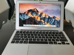 """MacBook Air 11"""" 2014"""