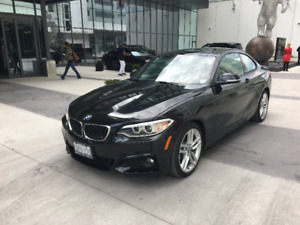 2017 BMW 230i Fully Loaded M Pkg - Financing and Lease Available
