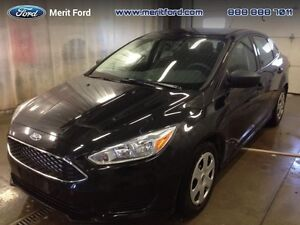 2015 Ford Focus S  - $101.27 B/W