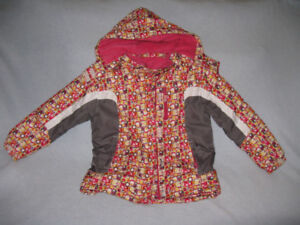 Girls Winter Clothing size 7t/8t Lot of 13