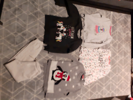 Girls clothes 6-7 yrs