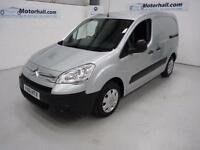 Citroen Berlingo 625 ENTERPRISE L1 HDI + FULL SERV HIST + SILVER