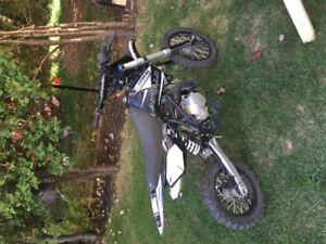 Motocross à vendre