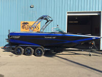 BRAND NEW 2015 MB SPORTS F24 TOMCAT!!!
