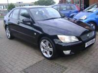 Lexus IS 200 2.0 auto SE 84000 MILES VERY NICE EXAMPLE