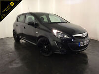 2014 64 VAUXHALL CORSA LIMITED EDITION CDTI 1 OWNER SERVICE HISTORY FINANCE PX