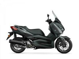 YAMAHA XMAX 125, 21 REG 0 MILES, 125cc AUTOMATIC MAXI SCOOTER XMAX125...