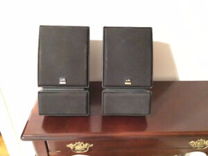 High Qlty USA Made Polk.Audio Speakers-Great Sounds $Reduced$
