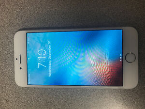 iPhone 6 with Bell 16GB