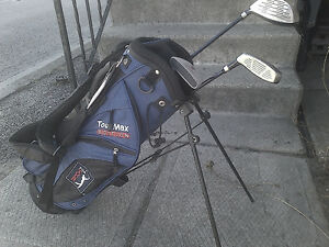 Jr. Tour Max Edition Golf Set
