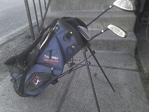 Jr. Tour Max Edition Golf Set