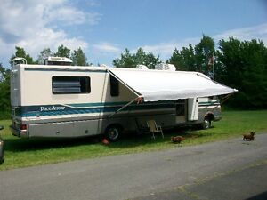 Reduced for 1 day only 1992 35ft Fleetwood Pacearrow