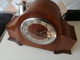 2 Antique Clocks