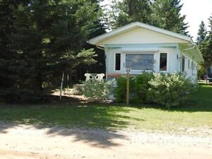 Lakeview Mobile Home for you to enjoy at Kopps Kove! Ref #150105