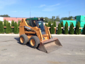 Case 85xt Skid Steer ONLY 3200 Hours!! Sarnia Sarnia Area image 3