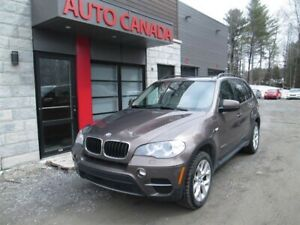 BMW X5 AWD,35i,NAV,TOIT PANO,BLUETOOTH 2013