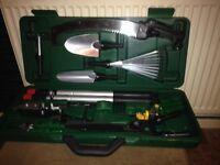 11pc Garden set of tools