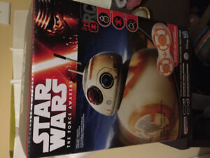 Star Wars the Force Awakens Remote Control BB-8