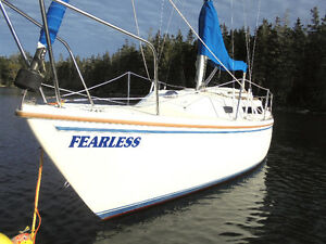 Looking to Trade My Catalina 25 (with cash) for Bigger Sailboat