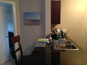 Condo in Airdrie For Rent