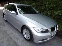 BMW 318i 2.0 SE 2007 PRESTON