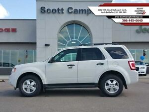 2009 Ford Escape XLT  - trade-in