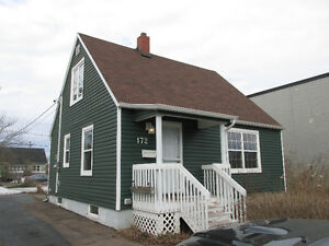 Welcome to 172 Butler Street, Moncton