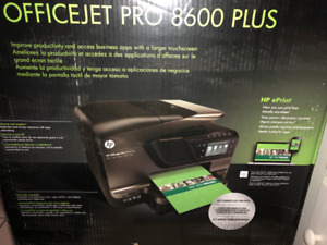 Photocopier, fax.scan.printer - All in One