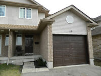 3 bedroom home for sale in Guelph east end