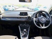 2018 Mazda Mazda2 1.5 75 SE-L 5dr Hatchback Petrol Manual