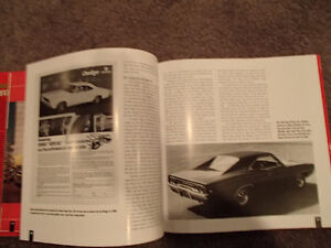 Chrysler, Dodge, & Plymouth MUSCLE by Anthony Young Sarnia Sarnia Area image 5