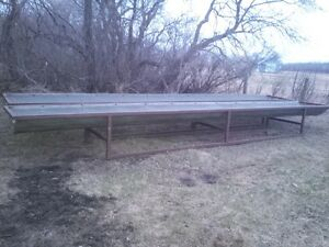 Cattle Troughs