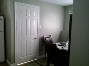 Two bedroom apt. for rent JAN 1st St. John's Newfoundland image 10