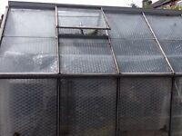 Green house 8x6