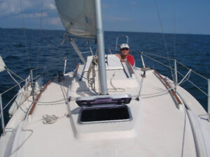 Edel 665 Sailboat 22 feet