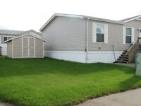 Beautiful Double Wide on Corner Lot in PLV! Only $149,900