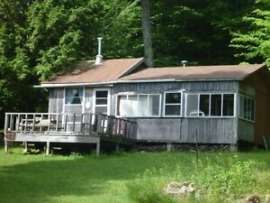 Recreational Property!!! CABIN/ FISHING