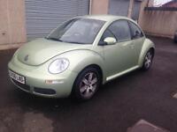 Volkswagen Beetle 1.6 2006 Luna