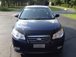 Hyundai Elantra GLS Sport